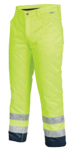 Drogowiec Bundhose Winter